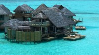 Wonderful Places in The Maldives