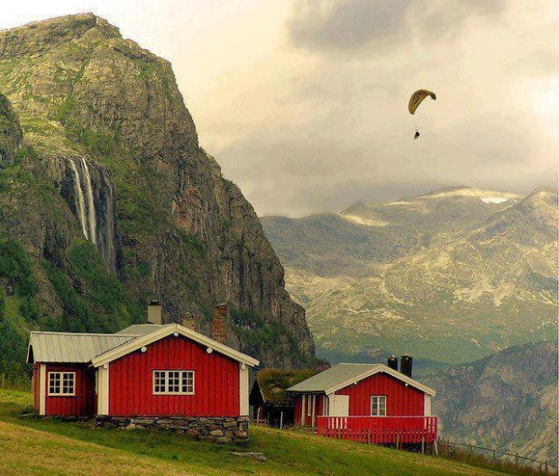 Wonderful View , Norway