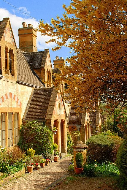 Beautiful House in Winchcombe, Gloucestershire, England