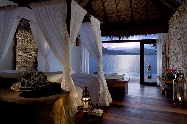 Song Saa Private Island , Cambodia
