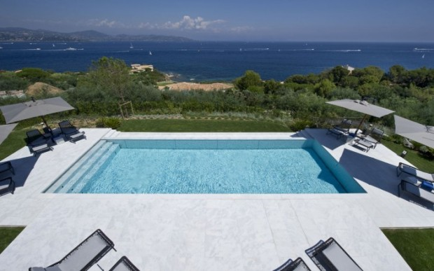 St.Tropez Luxury Villa, Peninsula 1, France