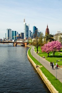 Frankfurt, Germany