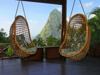 InSide Tropical Treehouse, St. Lucia