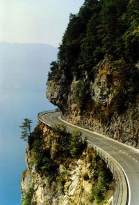 The Most Wonderful Road in the World