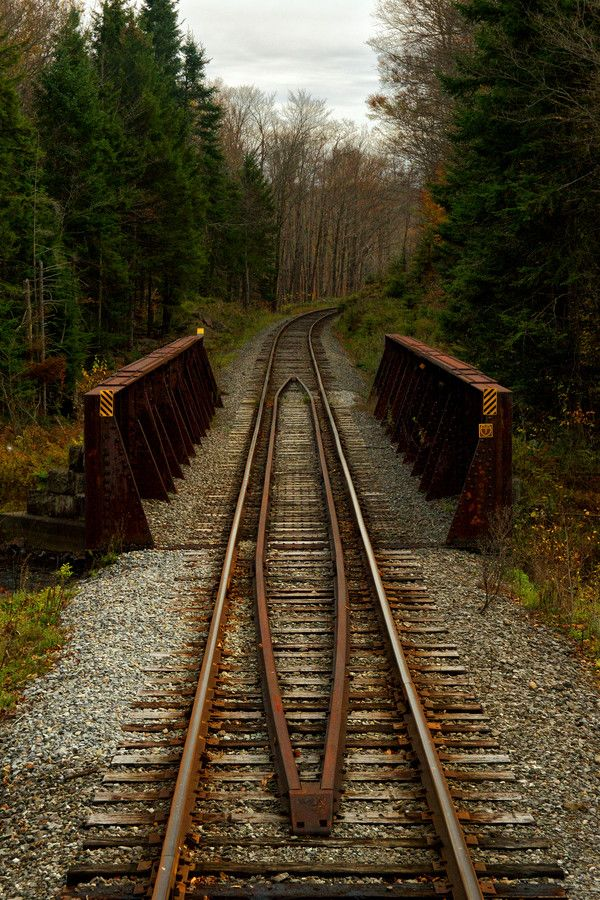 Lovely Railroad