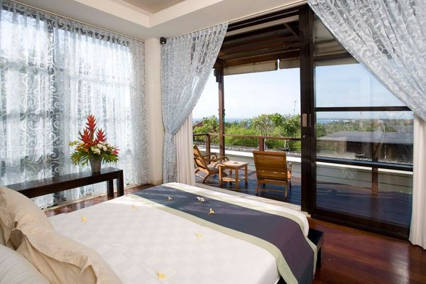 bedroom-villa-view-morning