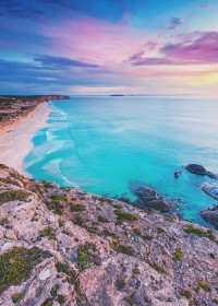 West Cape, Yorke Peninsula, South Australia