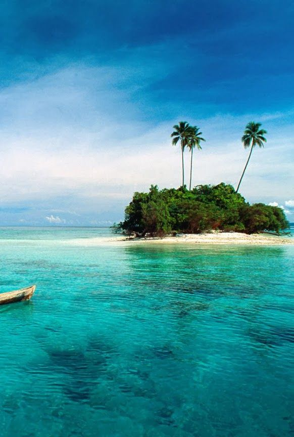 Amazing Solomon Islands