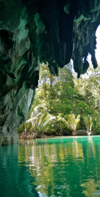 National Park, Philippines